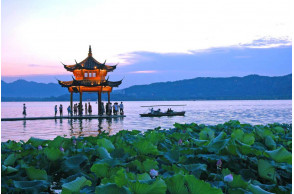 Wuxi-Hangzhou (Meals:Breakfast)